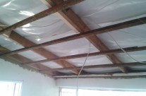 Ceilings resident 5 – preparation
