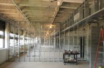 Drywalling Grid