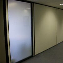 Drywall and Partitions – TBC1